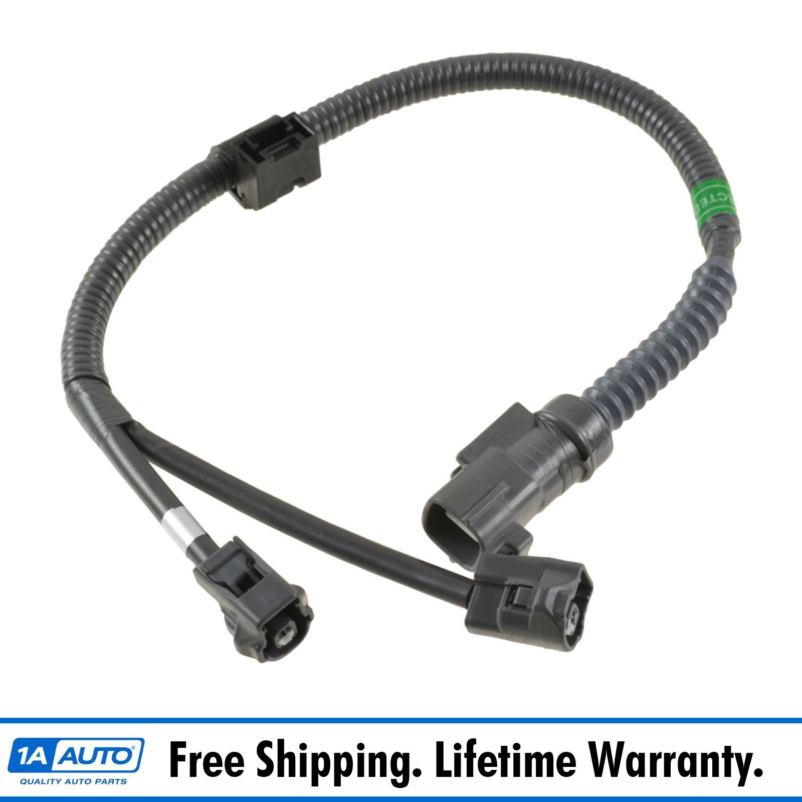 medium resolution of oem engine knock sensor wiring harness pigtail plug for 3 0 toyota toyota exhaust parts image