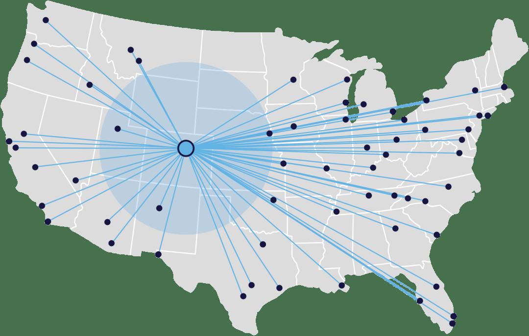 Denver Connection