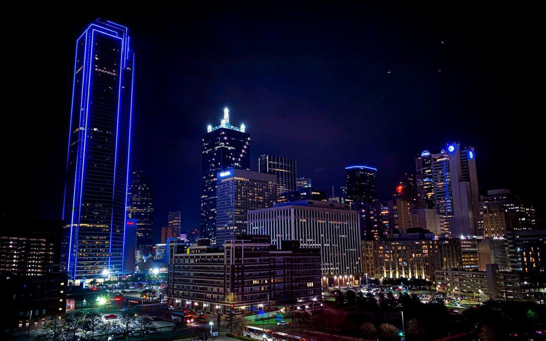 Dallas Dominates Telecom Sector