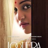 Lootera : Poetry in Pain and Love