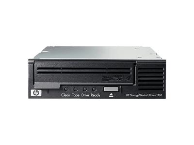 HP LTO System