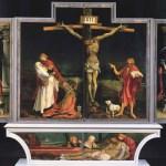 基督受难图·格吕内瓦尔德
