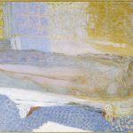 浴盆中的女人体 by 皮埃尔·博纳尔