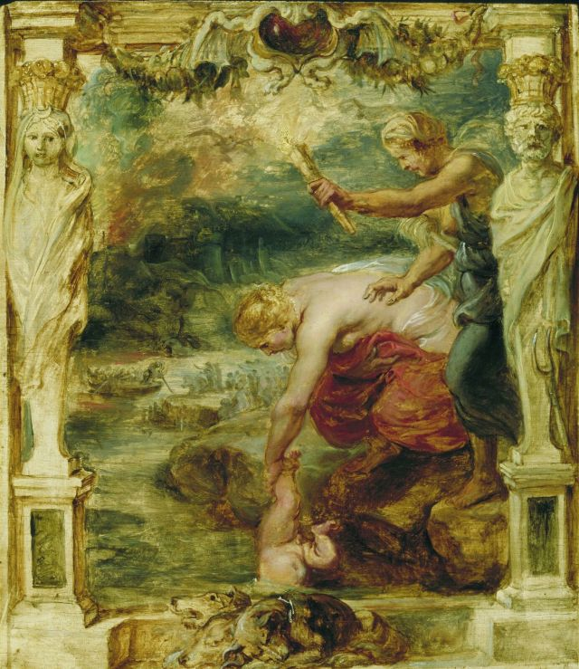 achiles Peter_Paul_Rubens_181