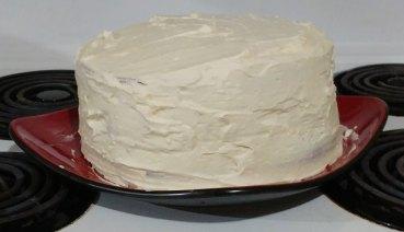 Buttercream White Chocolate