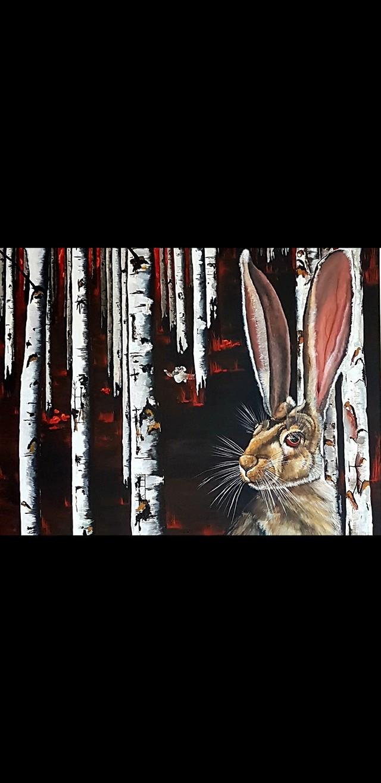 Annelie rabbit 2