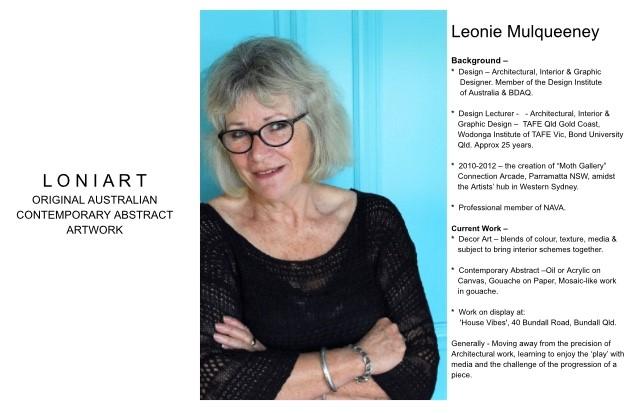Leonie bio