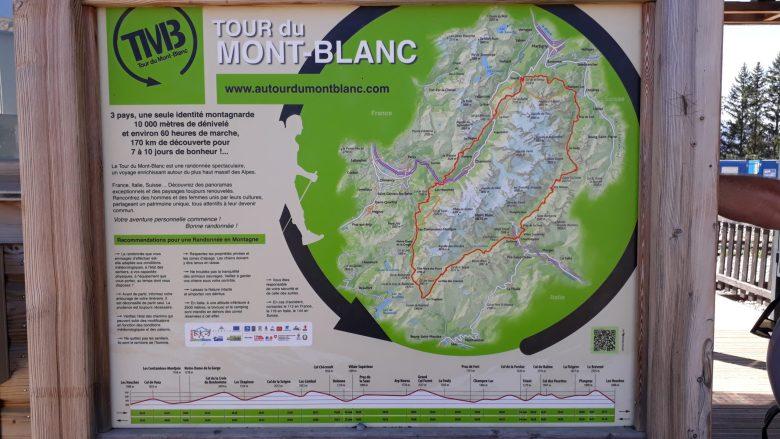 Tour du Mont Blanc (TMB) - Guide budget murah untuk ...