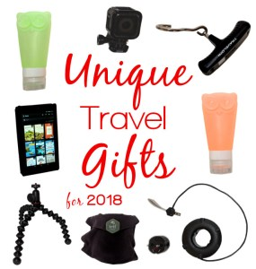 Featured Image Unique Travel Gifts for 2018