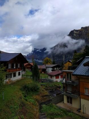Mürren, Switzerland