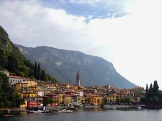 Varenna-Lake Como, Italy