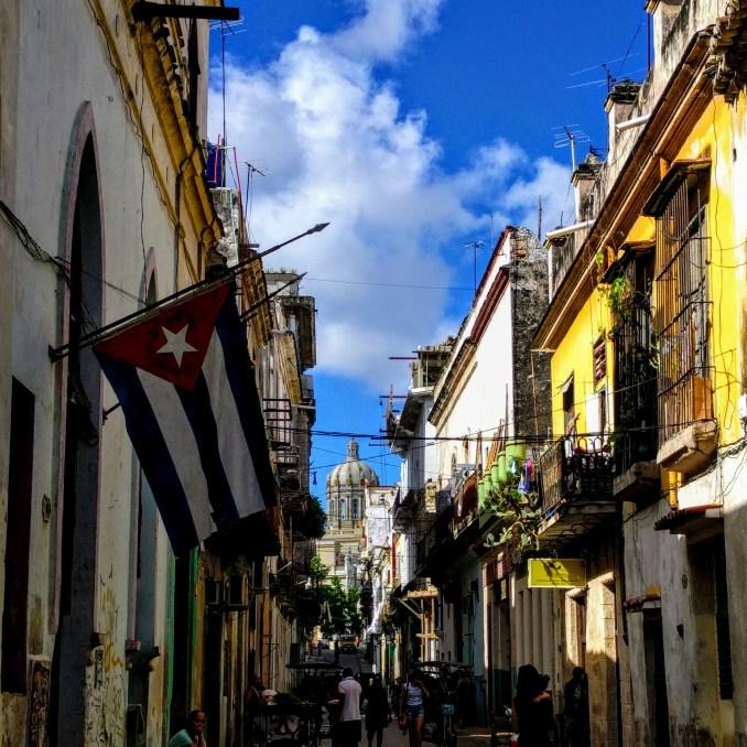 El Capitolio- La Habana, Cuba