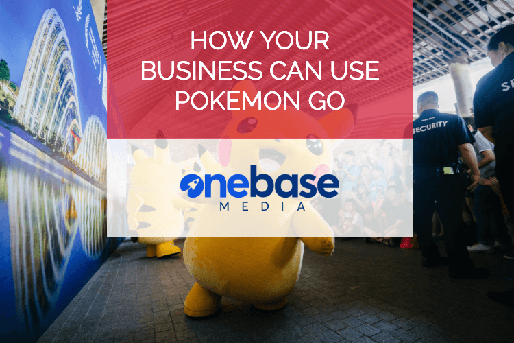 how your business can use pokemon go