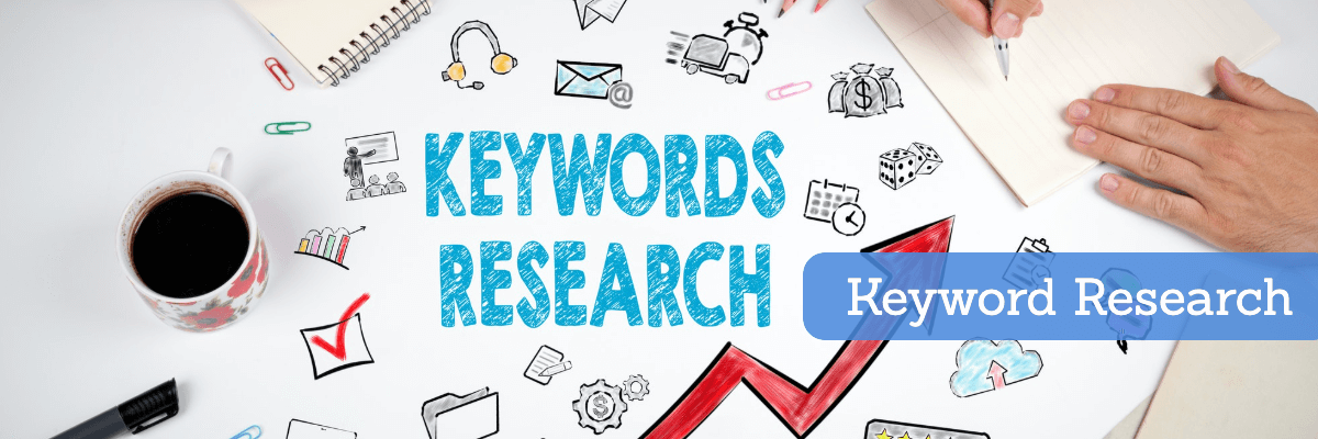 keyword research for construction