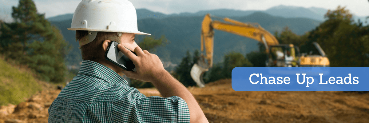 lead generation for construction