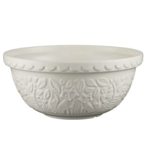 Mason Cash 'In The Forest' Fox Mixing Bowl
