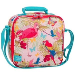 My Little Lunch Paradise Lunch Bag