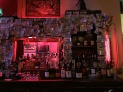 Blue Chicago bar