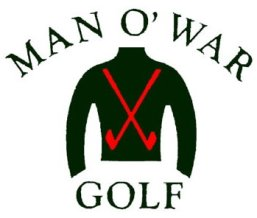 I've been so pleased with the instruction and results I've received at Man O' War Golf that now The Wife is attending clinics there!