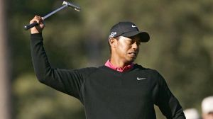 One of the unfortunate side effects of the Tiger Woods Effect is that golfers of all ages learned that they can get away with acting like an ass on the golf course.