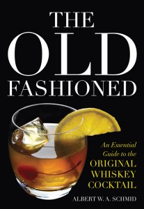 It's called an Old Fashioned.  Try it, you'll like it.  And if your bartender doesn't know how to make it, move on to the next bar.