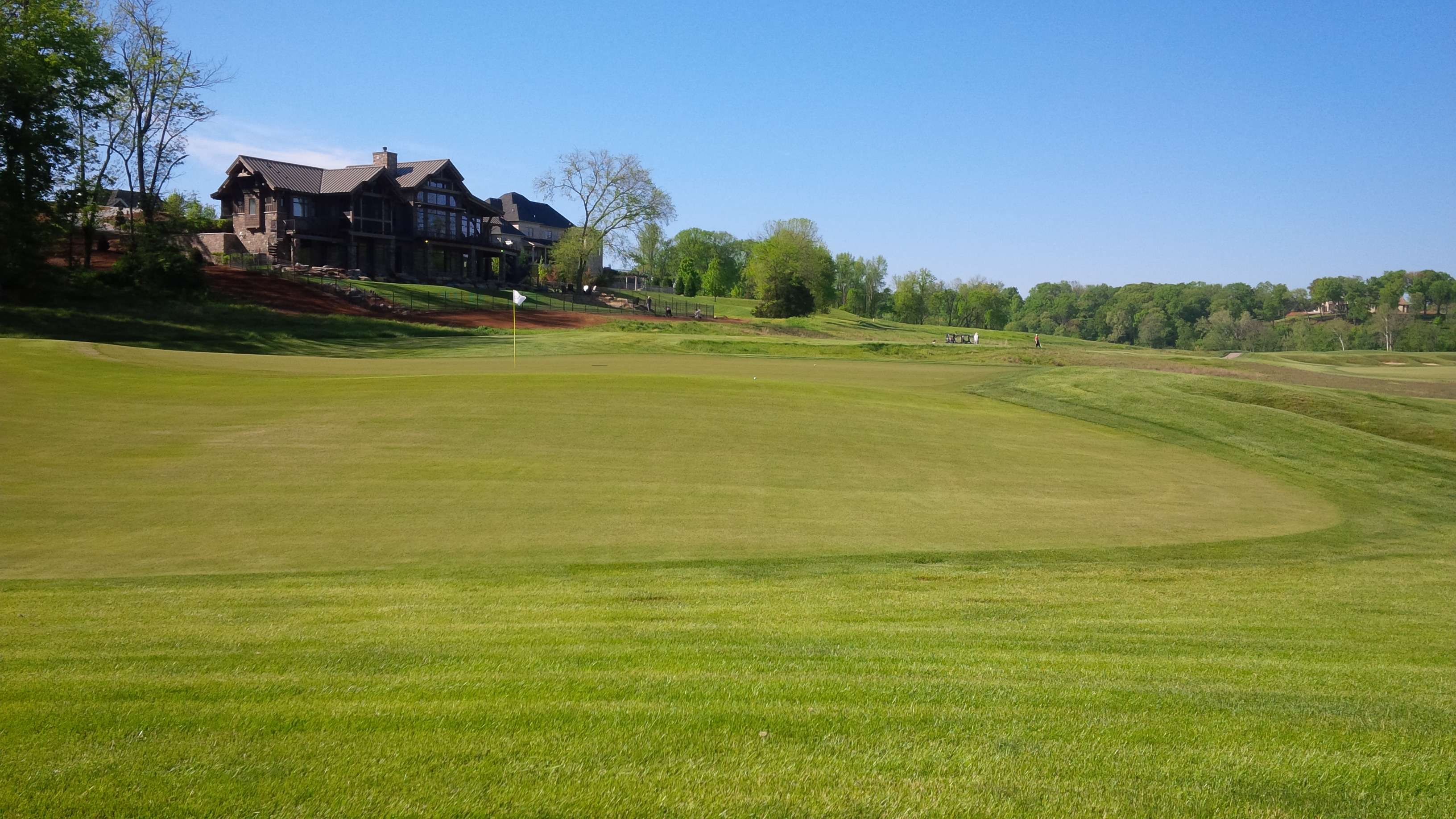 The Club at Olde Stone - the Crown Jewel of Mid-South Golf ...