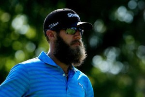 If they need someone to trap and skin all those Mongooses on Wailea, DeLaet looks the part.