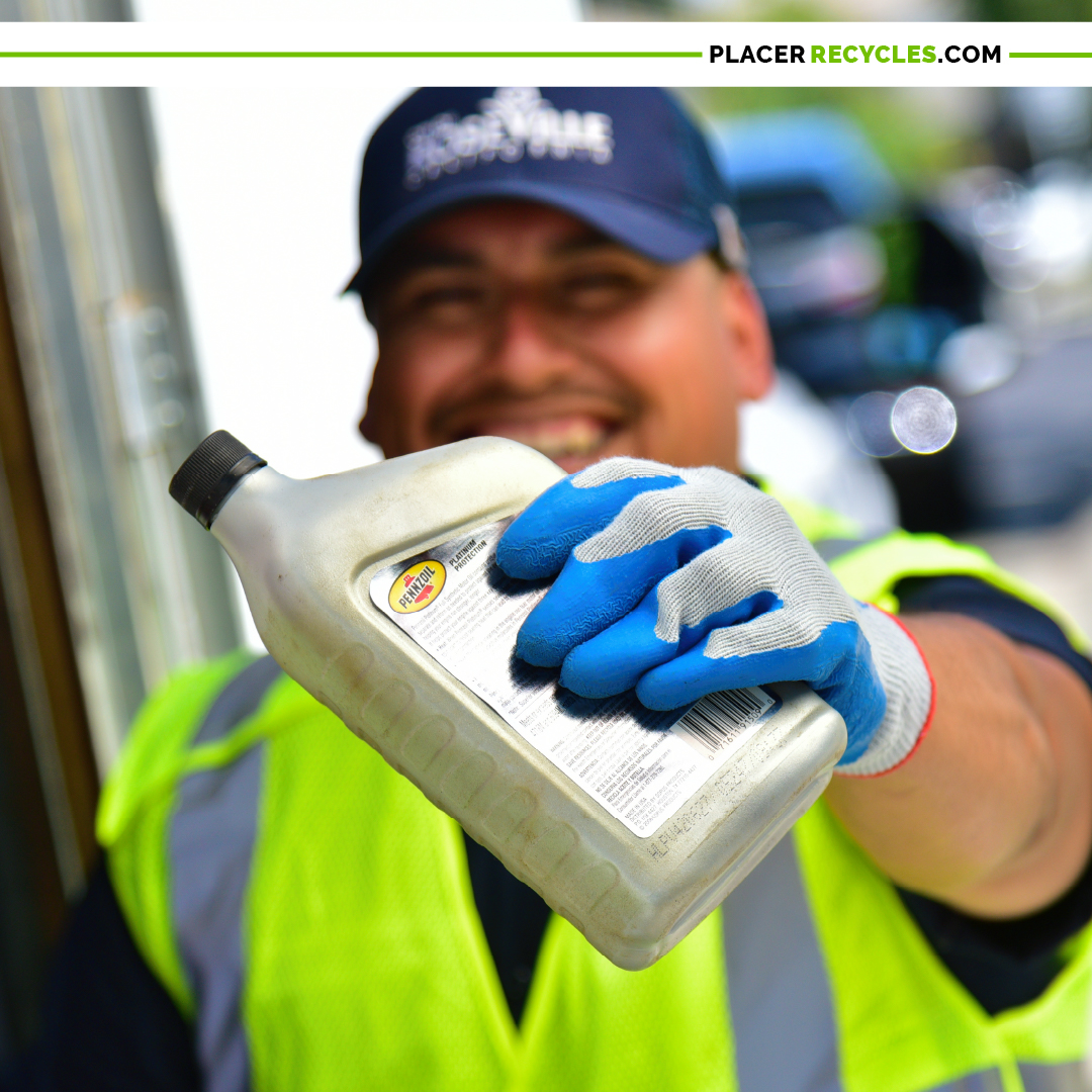 The ABCs of Motor Oil & Filter Disposal