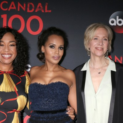 What Shonda Rhimes Taught Me About Money