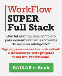 e-Book WorkFlow Super Full Stack