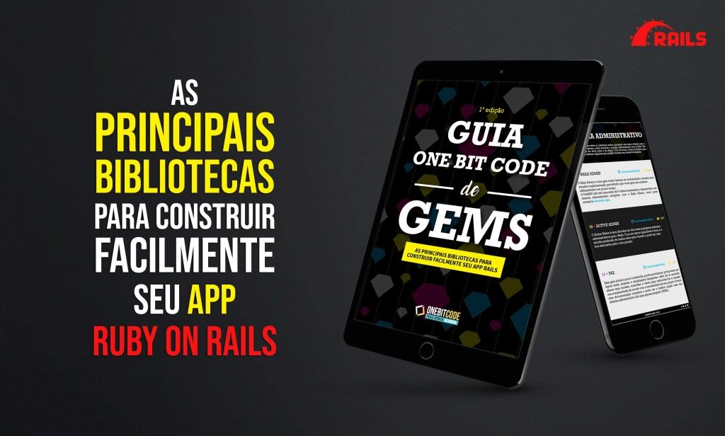 Ruby On Rails Gems