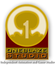 One Blaze Studio Inc