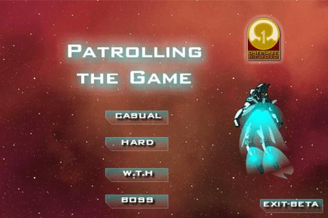 Pat-Game