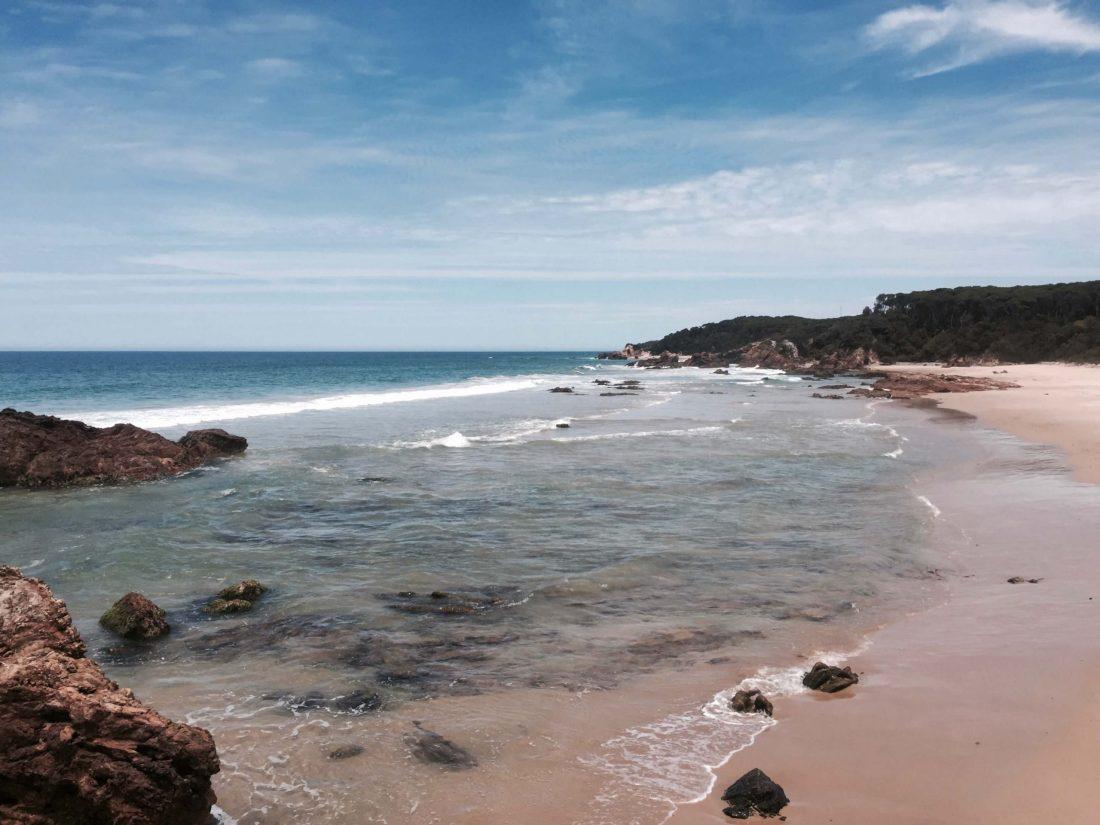 Betka Beach Mallacoota Australia