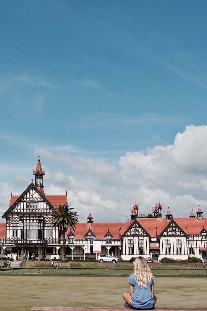 What to See and Do in Rotorua, New Zealand