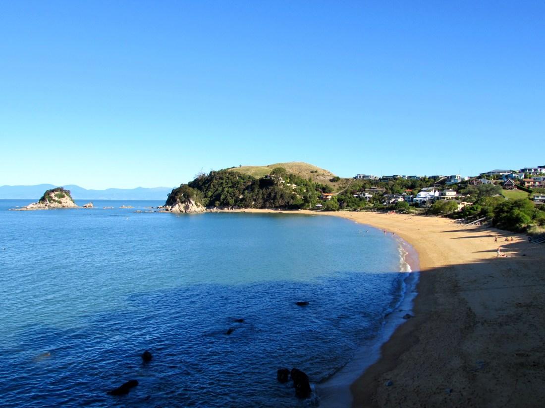 Little Kaiteriteri, New Zealand