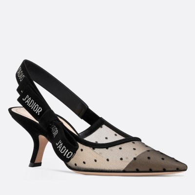 Dior Slingbacks Featured Image