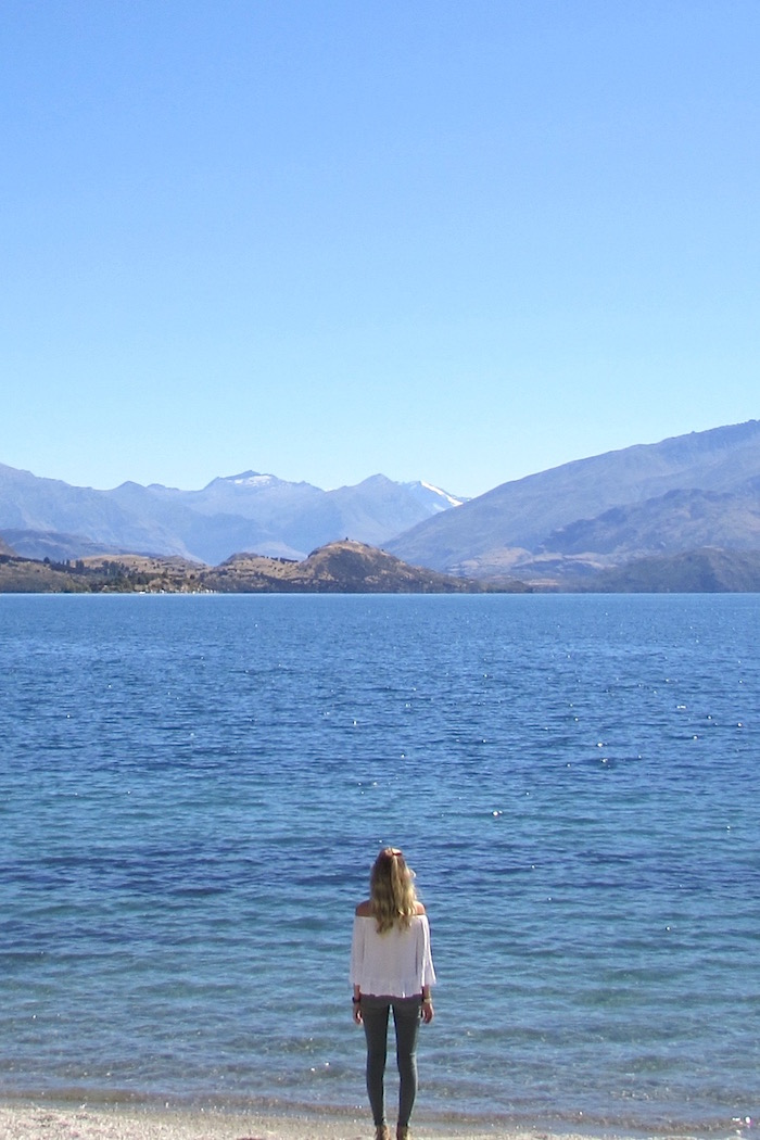 A Well-Spent Week In Wanaka, New Zealand