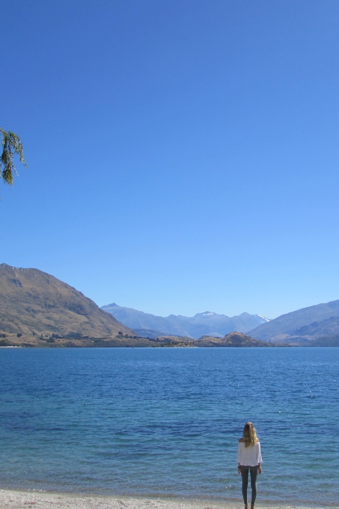 A Well-Spent Week In Wanaka