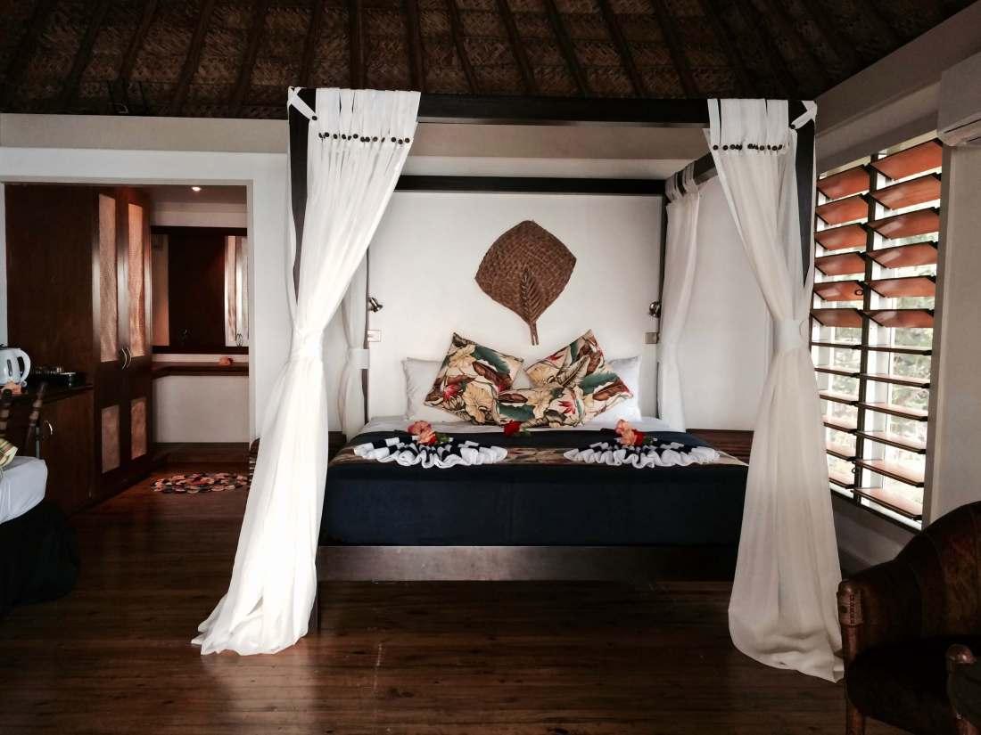 Bedroom Suite Octopus Resort