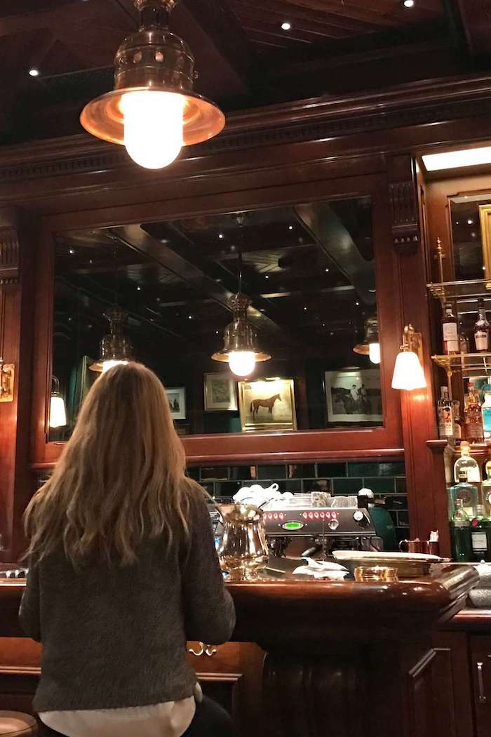 Best bars in London featured image