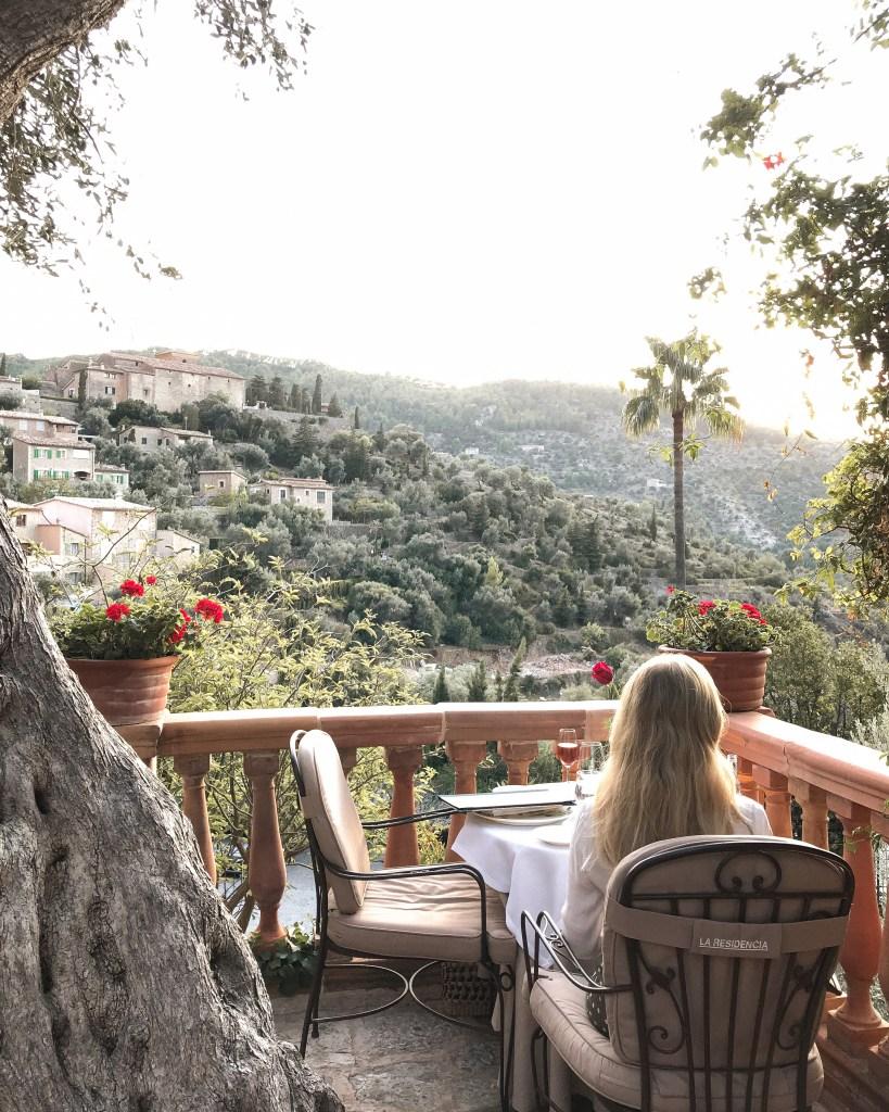 Belmond La Residencia Views