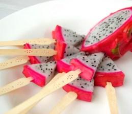 Dragonfruit Appetizer