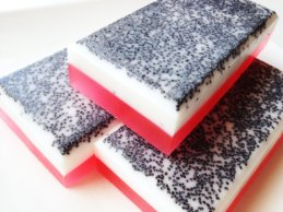 Dragonfruit Soap Wedding Favors
