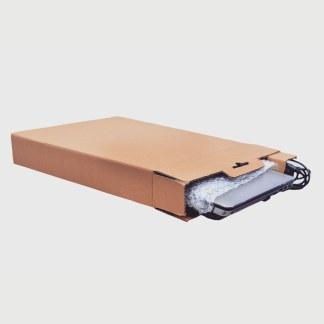 laptop shipping box