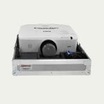Cases para Video Beam Sanyo PLC-XM150L One Cases (1)