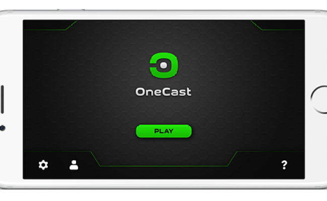Onecast Xbox One Game Streaming App For Android Mac And Ios