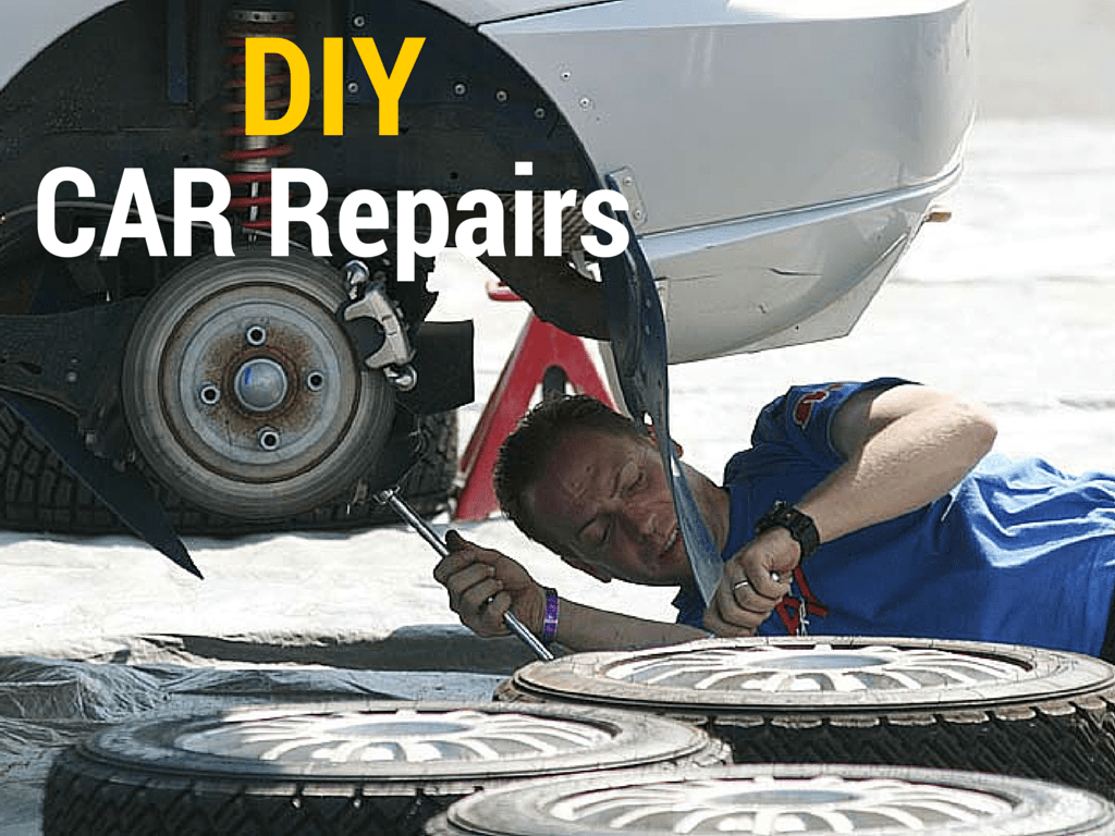 25 Car Repairs You Can Do It Yourself To Save Money One Cent At A Time