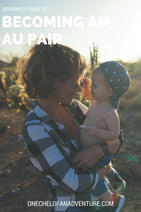 Beginner's Guide to Becoming an Au Pair