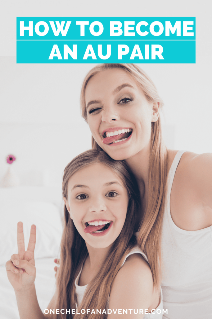 How to be an Au Pair Abroad